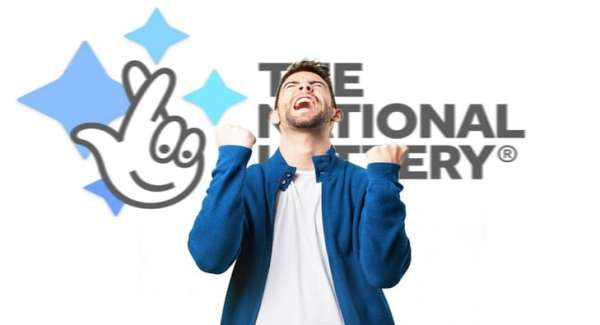 National Lottery Banner