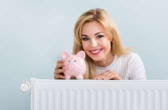 Be a savvy saver on your heating without switching!
