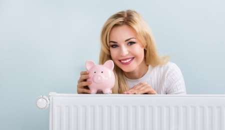 Be a savvy saver on your heating...