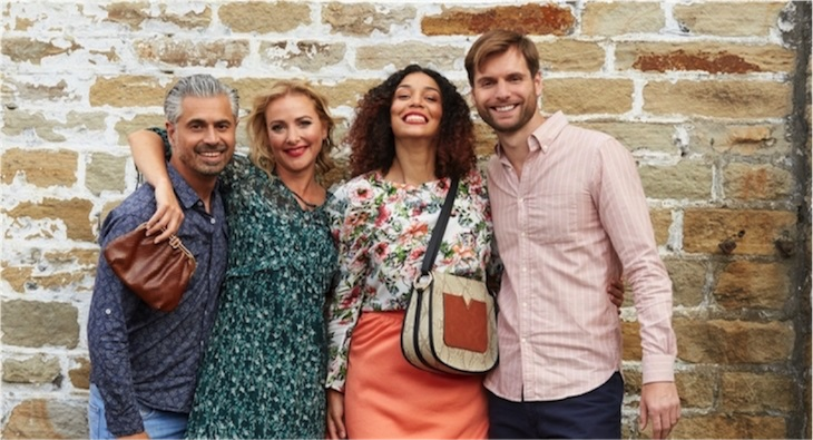 EXCLUSIVE: 15% off clothing at Oxfam