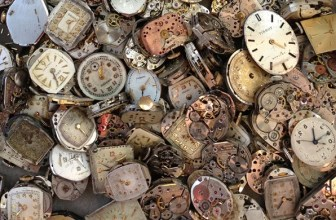Is it worth restoring an antique or vintage watch?