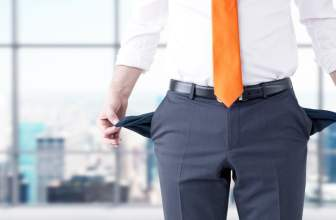 Learn how to stay away from debt in your business