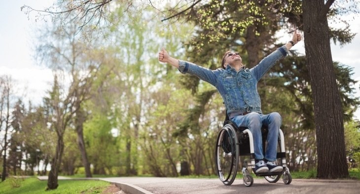 Disabled Facilities Grant – could you qualify?