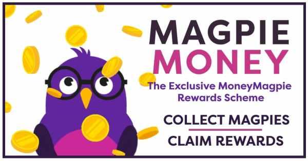Magpie Money Banner