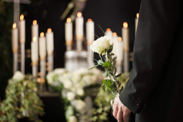 Funding a funeral: understanding the costs