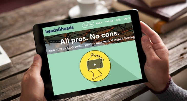 Beginner's guide to Matched Betting - MoneyMagpie