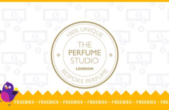 Perfume studio logo