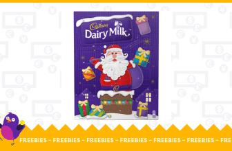 Cadbury's Advent Calendar