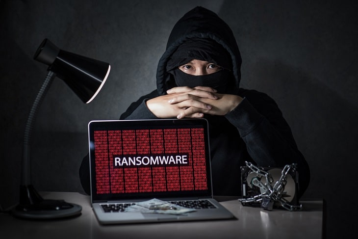 Protect your computer from a ransomware attack