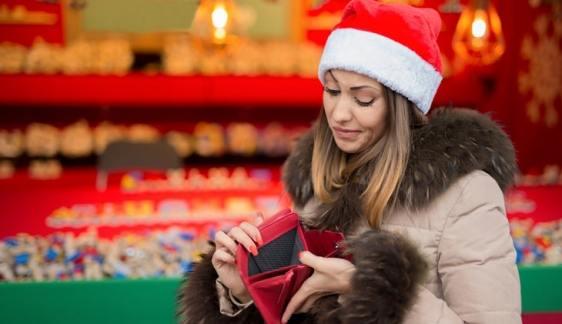 Overcoming the Christmas financial lull
