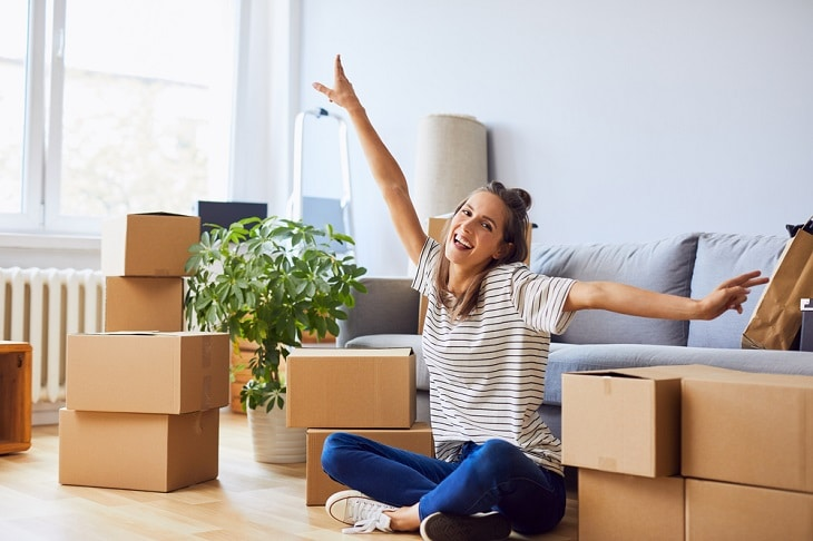 What to look out for when selecting a student house