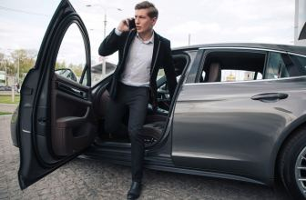 Realistic ways to make £1,700 a month with your car