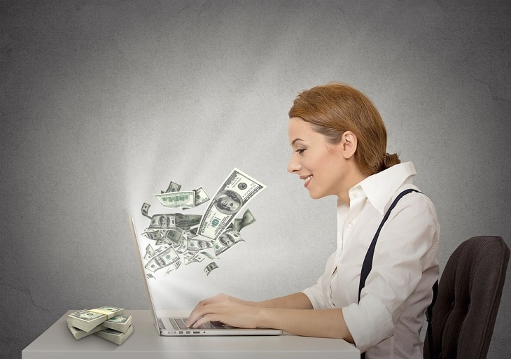 Make money freelancing with Fiverr
