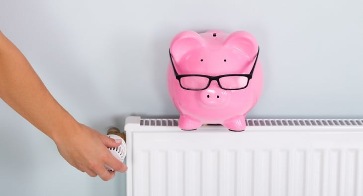 12 ways to reduce your bills with a more energy efficient home