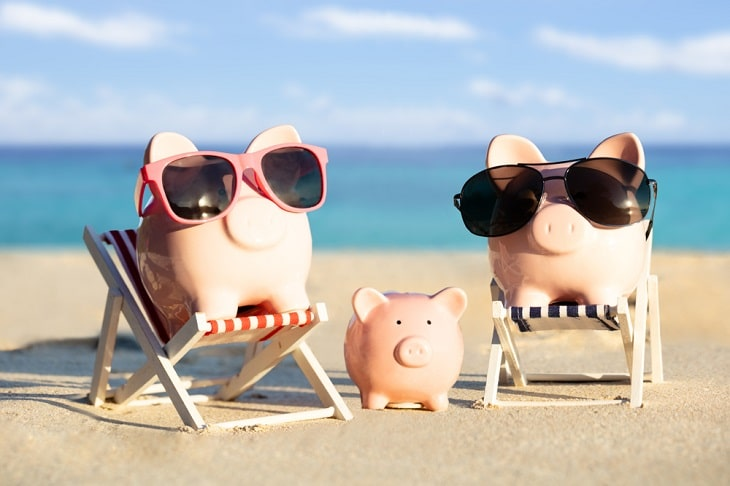 How to stay top of your finances this summer