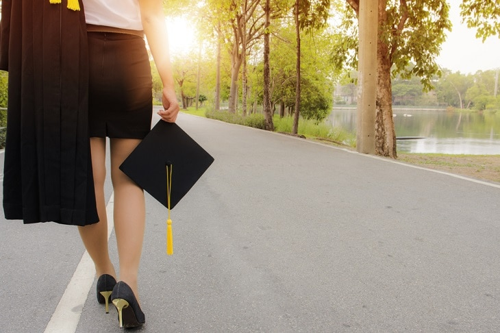 How to survive the transition from student to graduate life