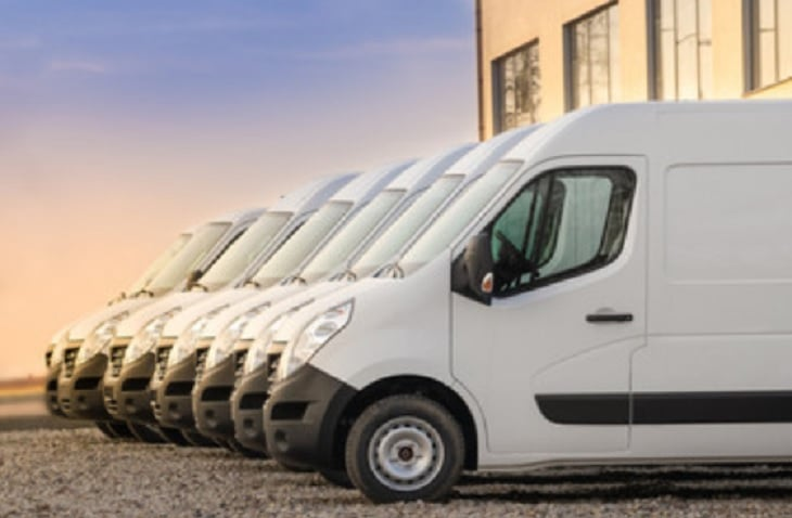 How can fleet tracking improve your business performance