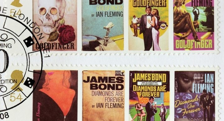 How to make money by collecting James Bond memorabilia