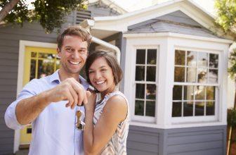 How do you get a good mortgage?