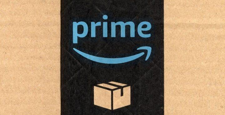 Amazon Prime scam 2020