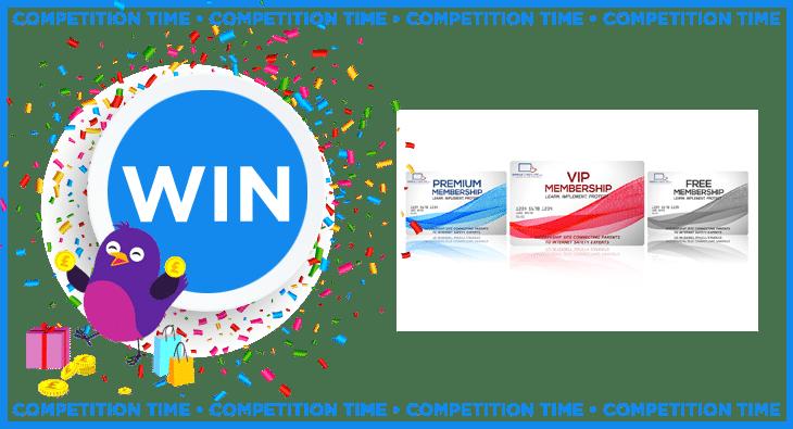 Win lifetime Premium membership to SimpleCyberLife