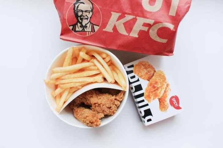 Job Alert: KFC are looking for a chicken taster