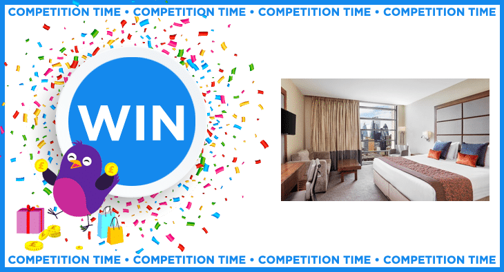 WIN A WEEKEND AWAY WITH LEONARDO HOTELS