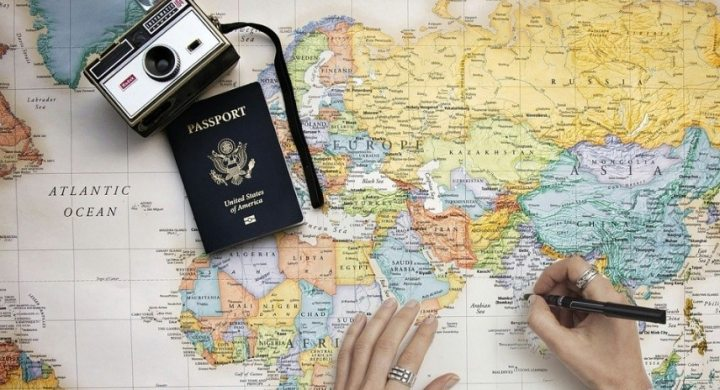 4 Top Tips For Moving Abroad