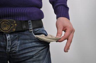 Short-term debt solutions aren't the answer!