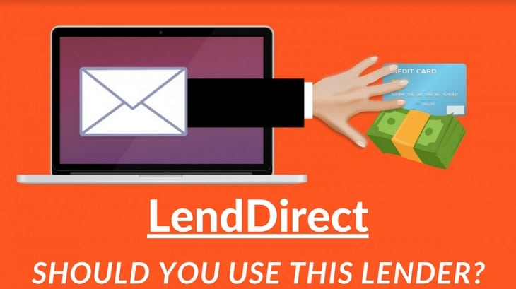 LendDirect - Should you use this lender?