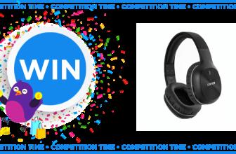Win Edifier W800BT headphones