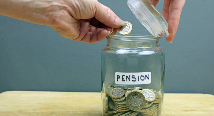 Pensions for the self-employed are vital to retirement planning