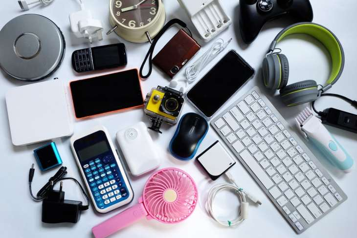 Have a tech spring clean to make and save cash
