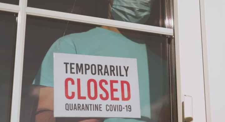 Business coronavirus grants are taxable