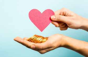 Gifting money isn't the only way you can help a loved one with tight finances