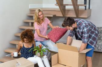 Is buying a house with friends a good idea?
