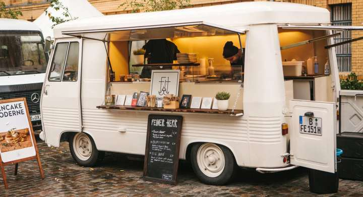 How to Make Money with a Food Truck Business - MoneyMagpie