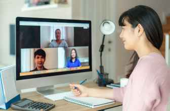 How to ace a video interview for your next job