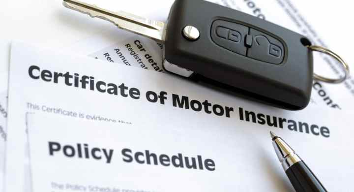 Car insurance premiums fluctuate depending on your job