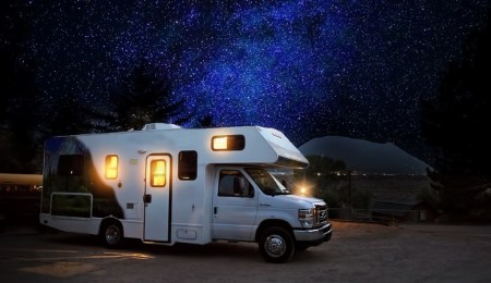 How to Save Money on Your RV Travels