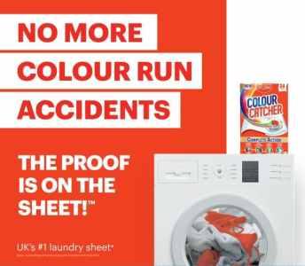 No More Colour Run Accidents