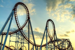 What to Expect on the Budgeting Roller Coaster