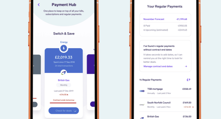 Snoop payment hub is a great tool