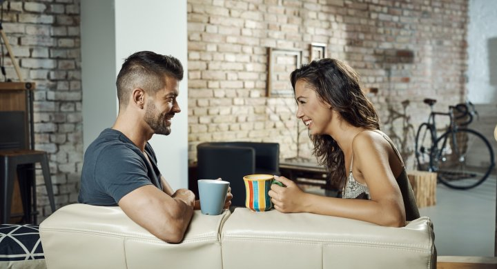 Money and relationships - talk to each other before money worries take over