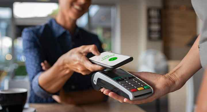 Are you allowed to demand cash payments in shops?