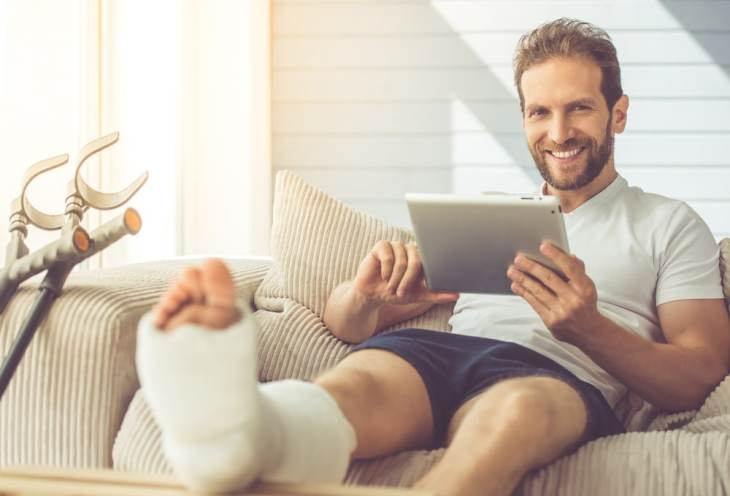 Workplace Injuries: 5 Most Common Accidents & the Practical Legal Solutions