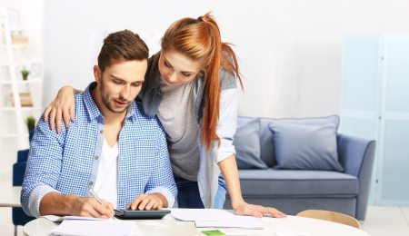 How to manage a family budget: 10 main principles