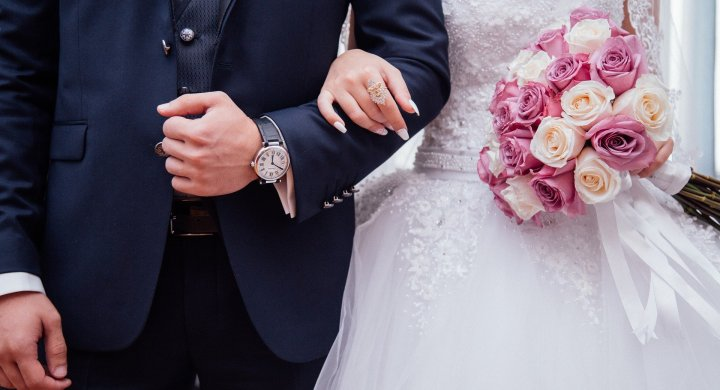 wedding plans and coronavirus