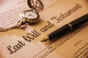 What to do when you're executor of a will