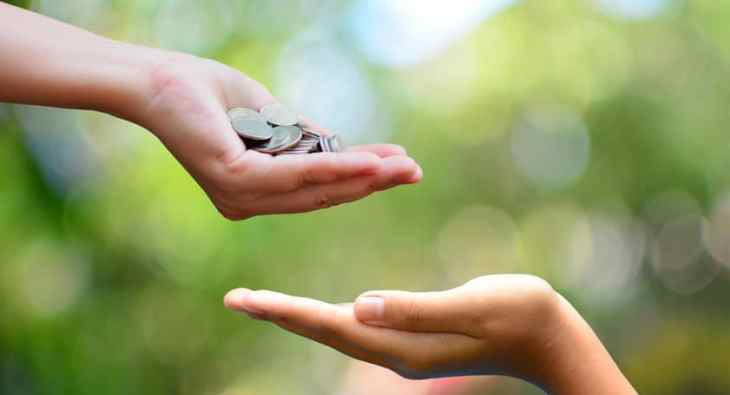 How to Give to Charity Without Spending a Penny